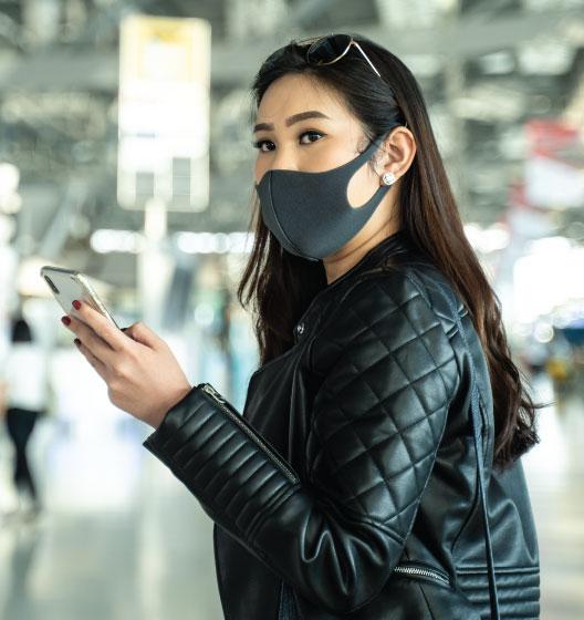 Airside Mobile Health Mobile Passport