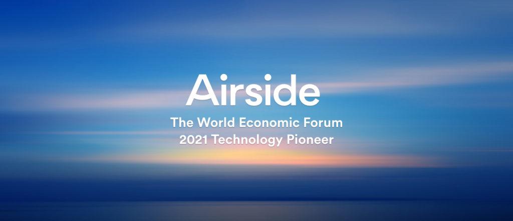 Airside Mobile Technology Pioneer World Economic Forum